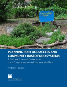 FoodAccessPlanningReport_Nov2012-Cover